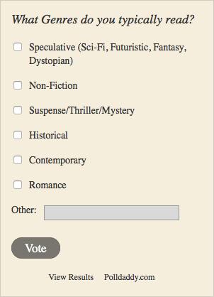 Genre poll