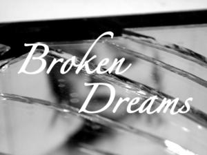 mirror book cover 2 Broken dreams