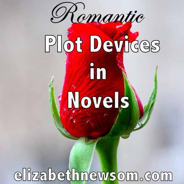 Romantic Plot Devices in Novels
