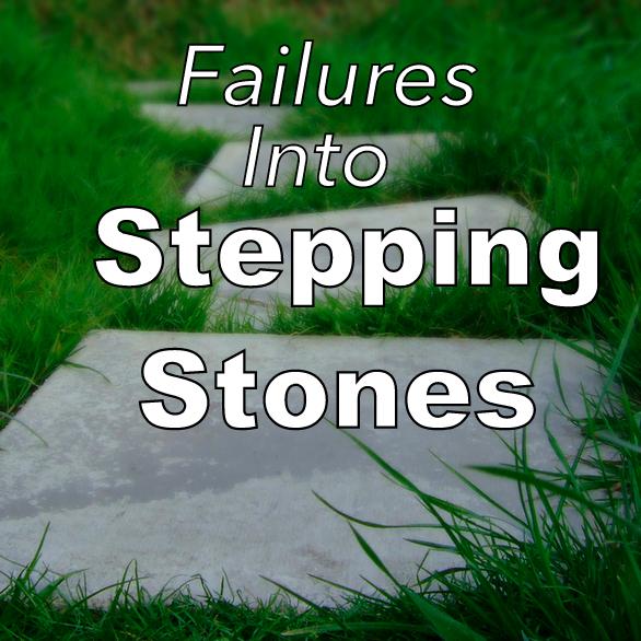 God, Faith, Failure