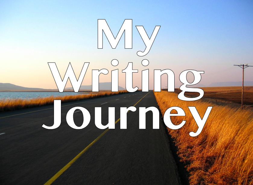 road writing