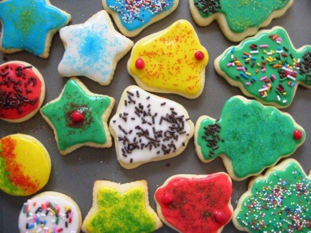 Poll: What's Santa's Favorite Cookie?