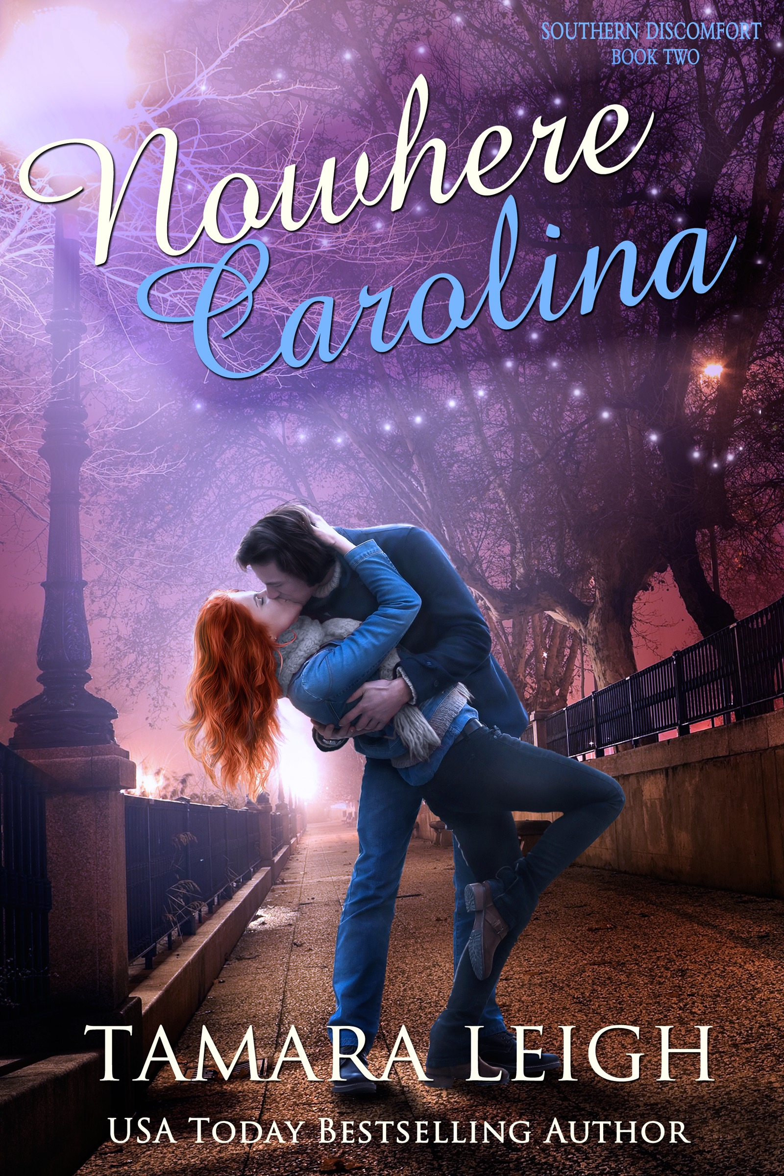 Contemporary Christian Romance