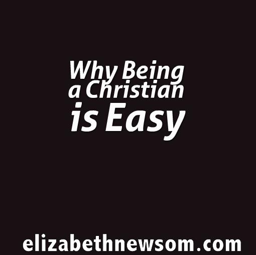 Christianity, Faith
