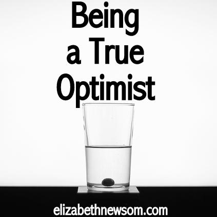 Optimism, Faith