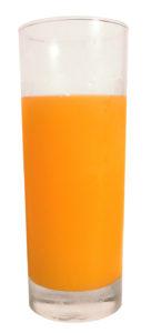 Optimist, Faith, God, Orange Juice