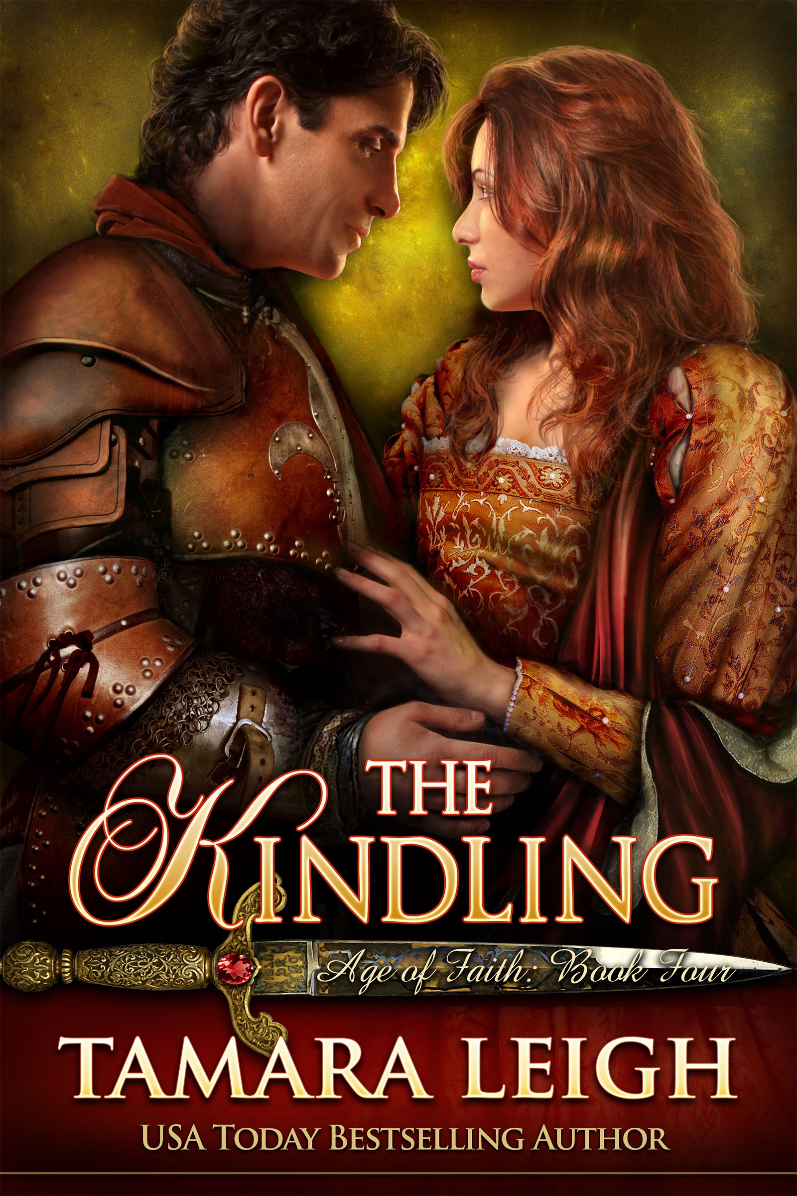 kindling_ebook, medieval romance