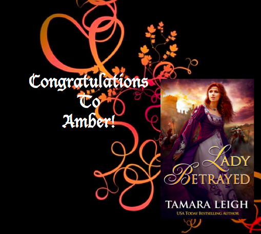 Medieval Romance Giveaway