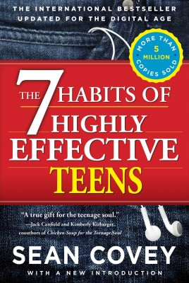 Awesome self-help book for teens