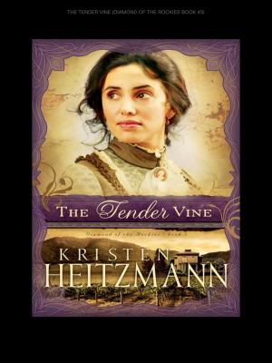 Historical Romance by Kristen Heitzmann