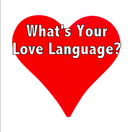 Poll: What's Your Love Language?
