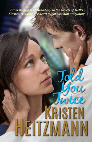 Contemporary Romance Told You Series Book 2