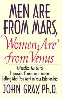 Communication, Relationships, Men, Women