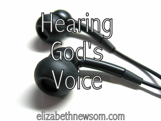 Listening to God, Shepherd