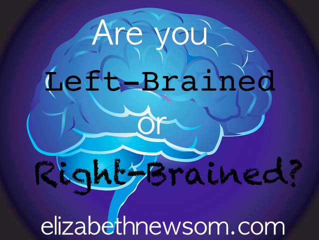 Polls, left brain, right brain