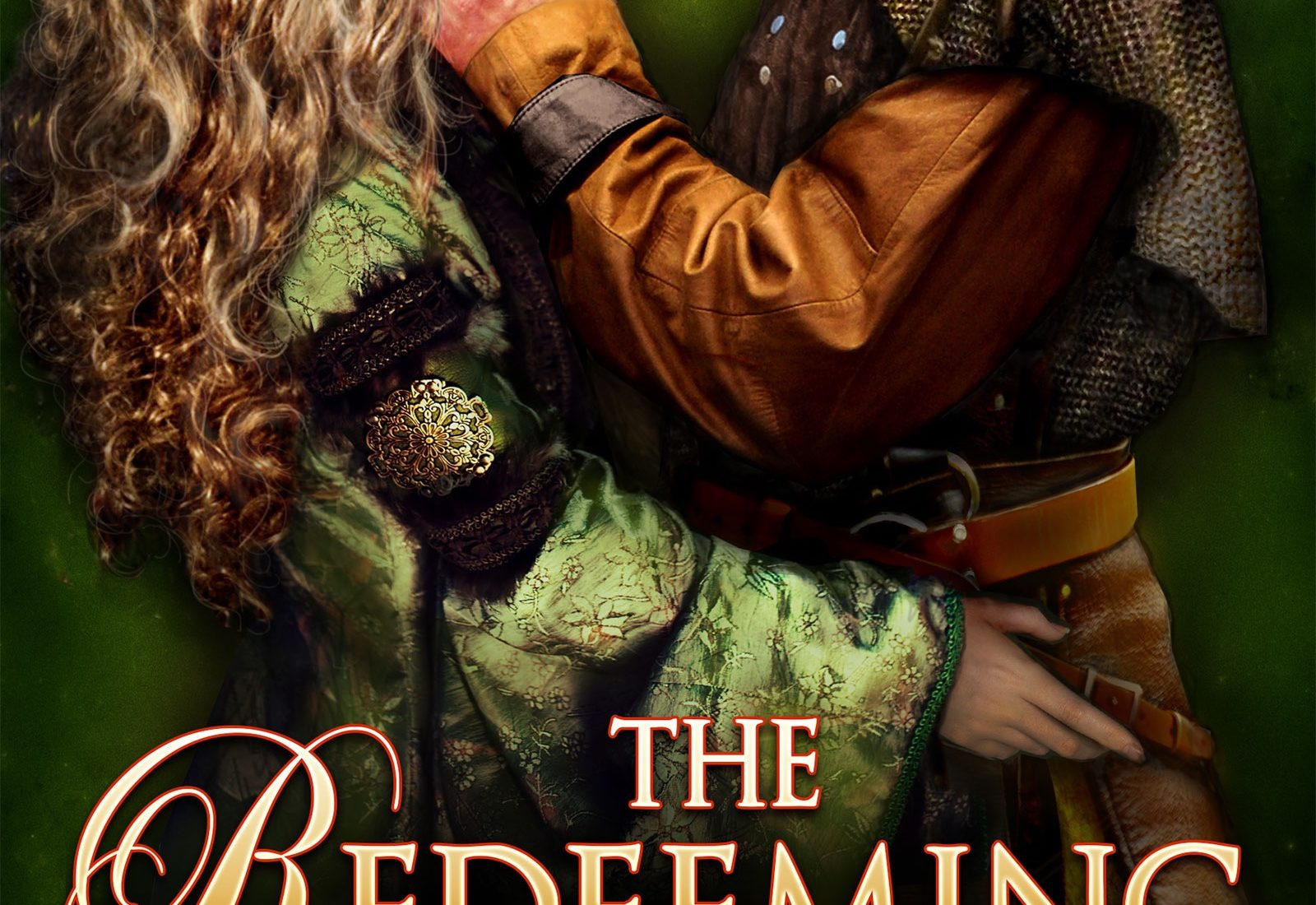 redeeming_ebook, medieval romance