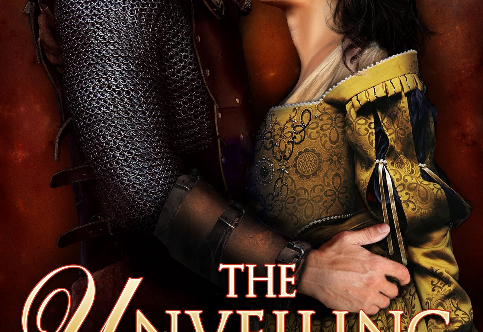 unveiling_ebook, medieval romance