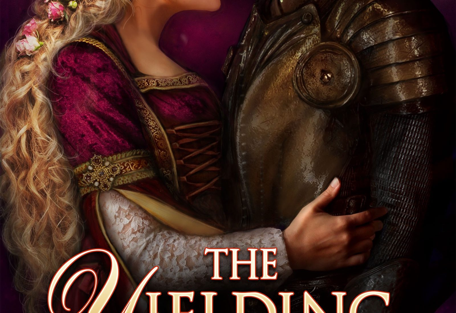 yielding_ebook, medieval romance, Tamara Leigh