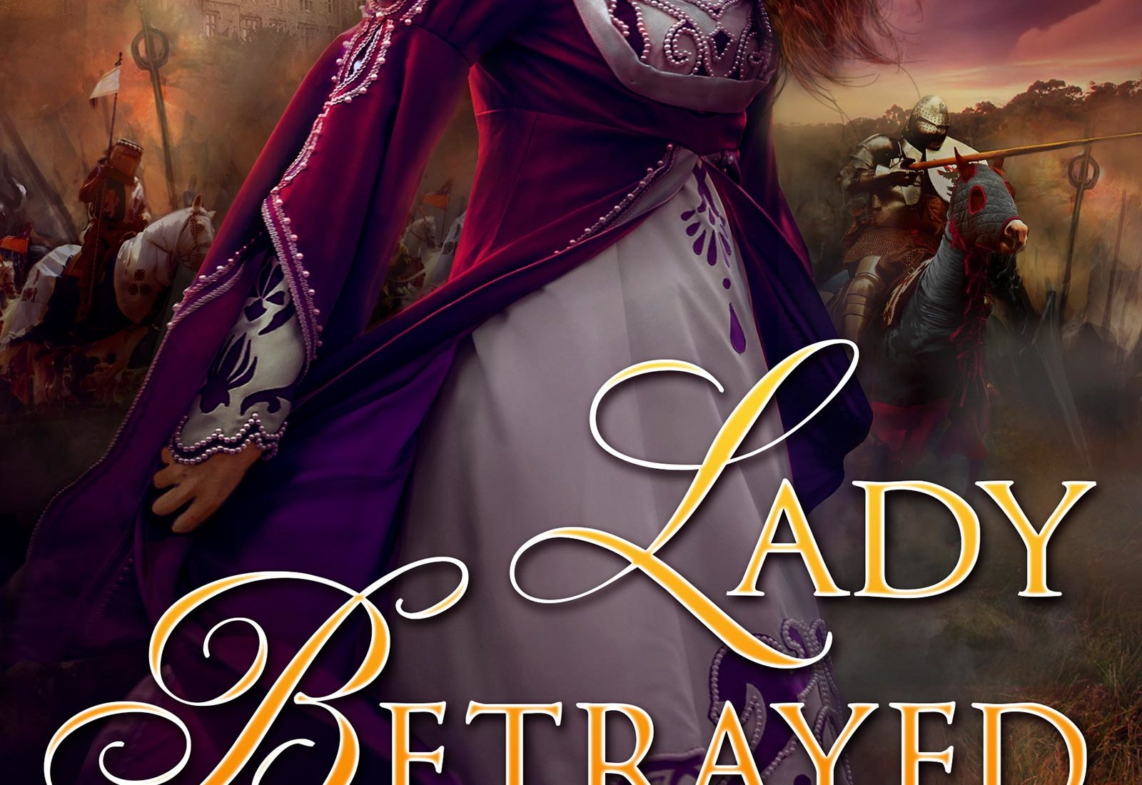 betrayed_ebook, medieval romance