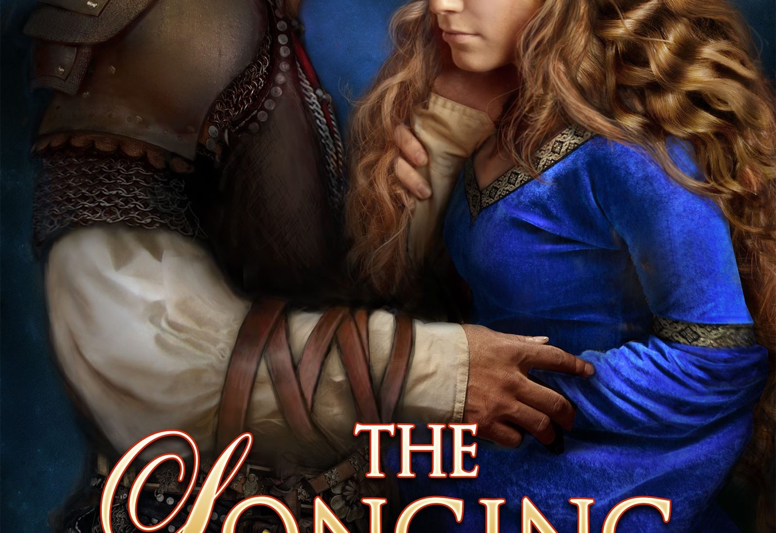 longing_ebook, medieval romance